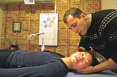 Séminaire International Postgrade en Ostéopathie: Les principes de la kinésiologie appliquée