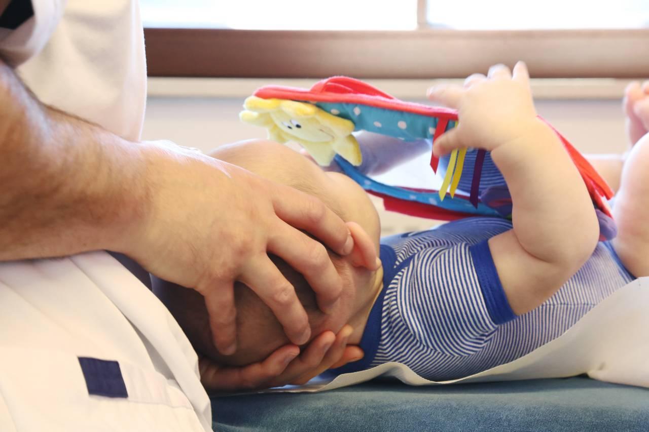 Séminaire Postgrade en Ostéopathie: Le crâne pédiatrique
