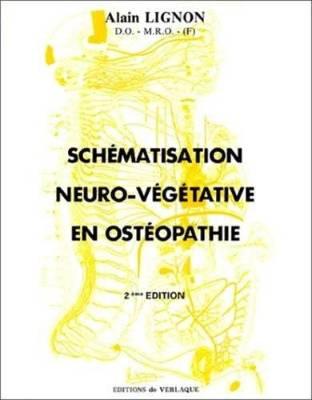 Séminaire Postgrade en Ostéopathie: Le Système Végétatif et les Nerfs Crâniens