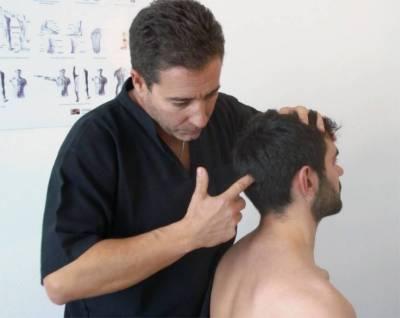 Séminaire International Postgrade en Ostéopathie: La méthode NIROMATHE – 01